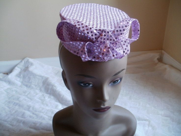 #millinery by Patricia Cooper