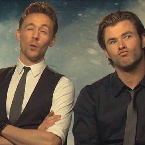 Thor Näyttelijä