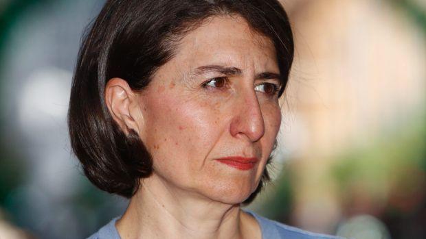 Watchdog proposal is Gladys Berejiklian's unwelcome early