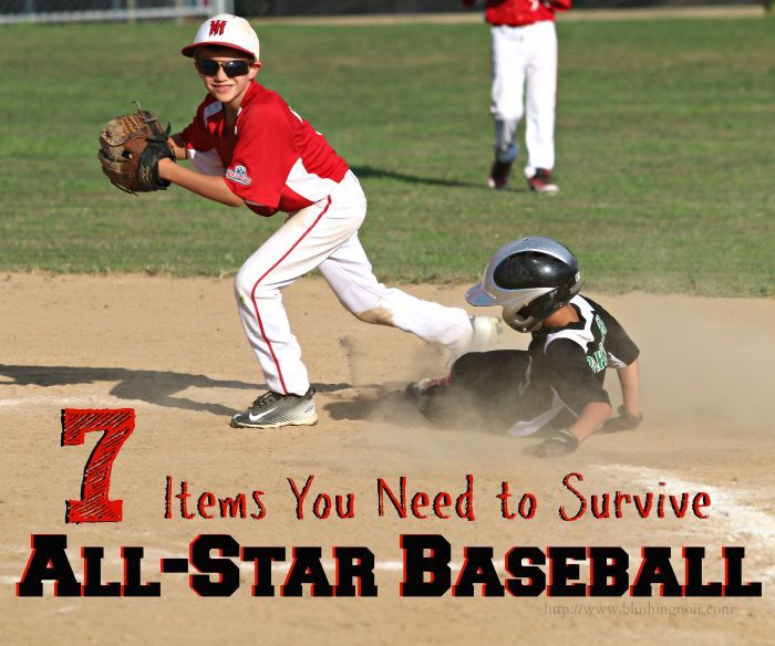 7 Items You Need To Survive All Star Baseball Season Baseball Season Baseball All Star