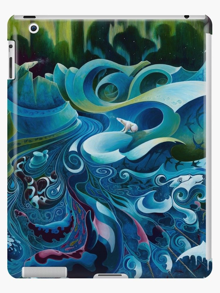 best ipad case for artists