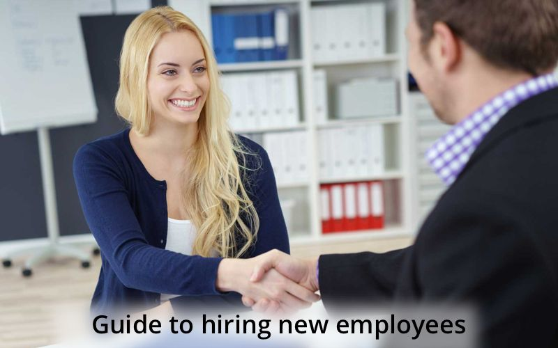 Most essential steps to follow before hiring your