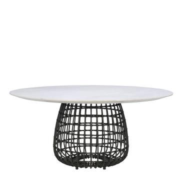 63 quot  dia dining table florida pinterest tables and janus Painting Outdoor Furniture Dedon Outdoor Furniture