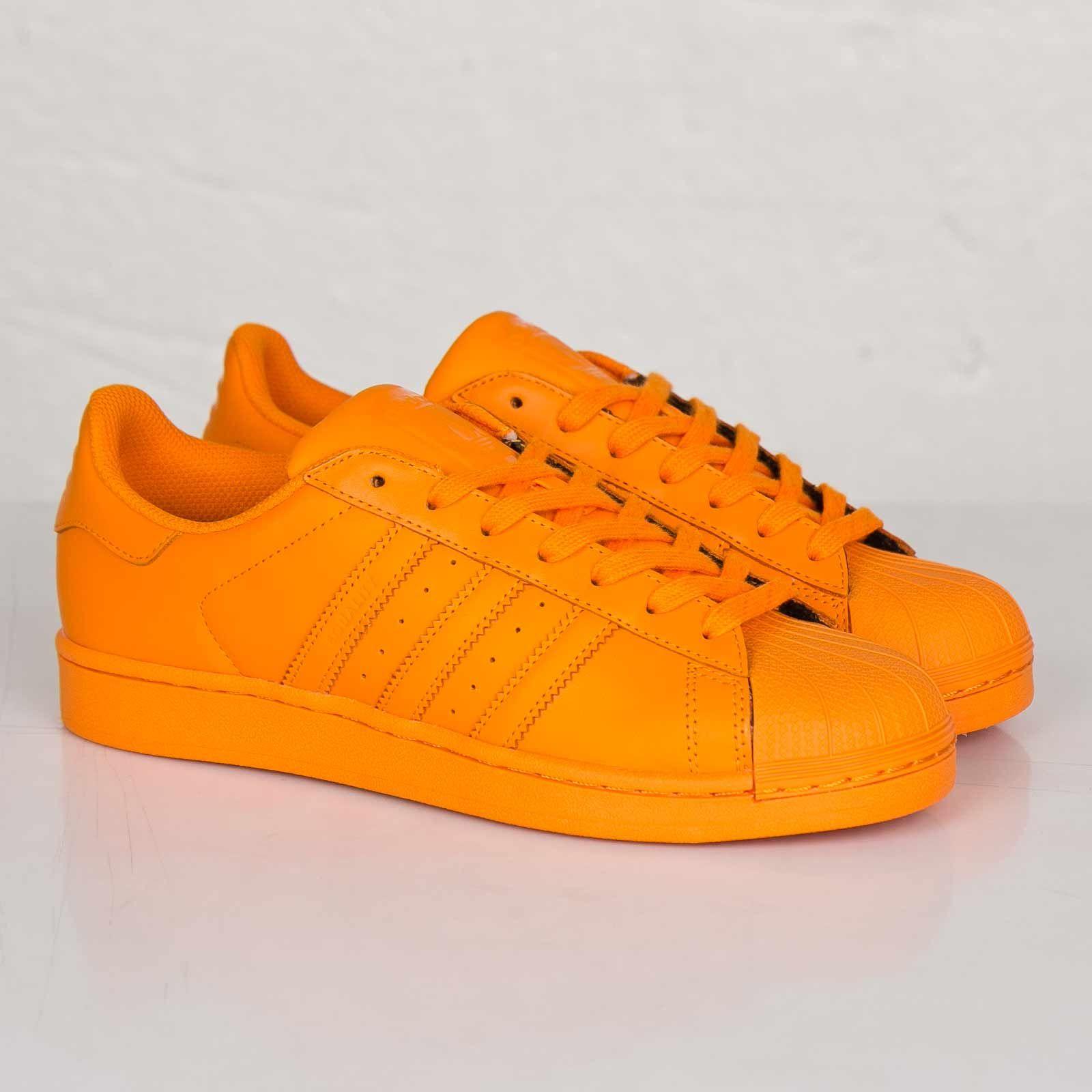release date: 13798 e8f07 ... 50% off tênis adidas superstar supercolor laranja a818c ed571