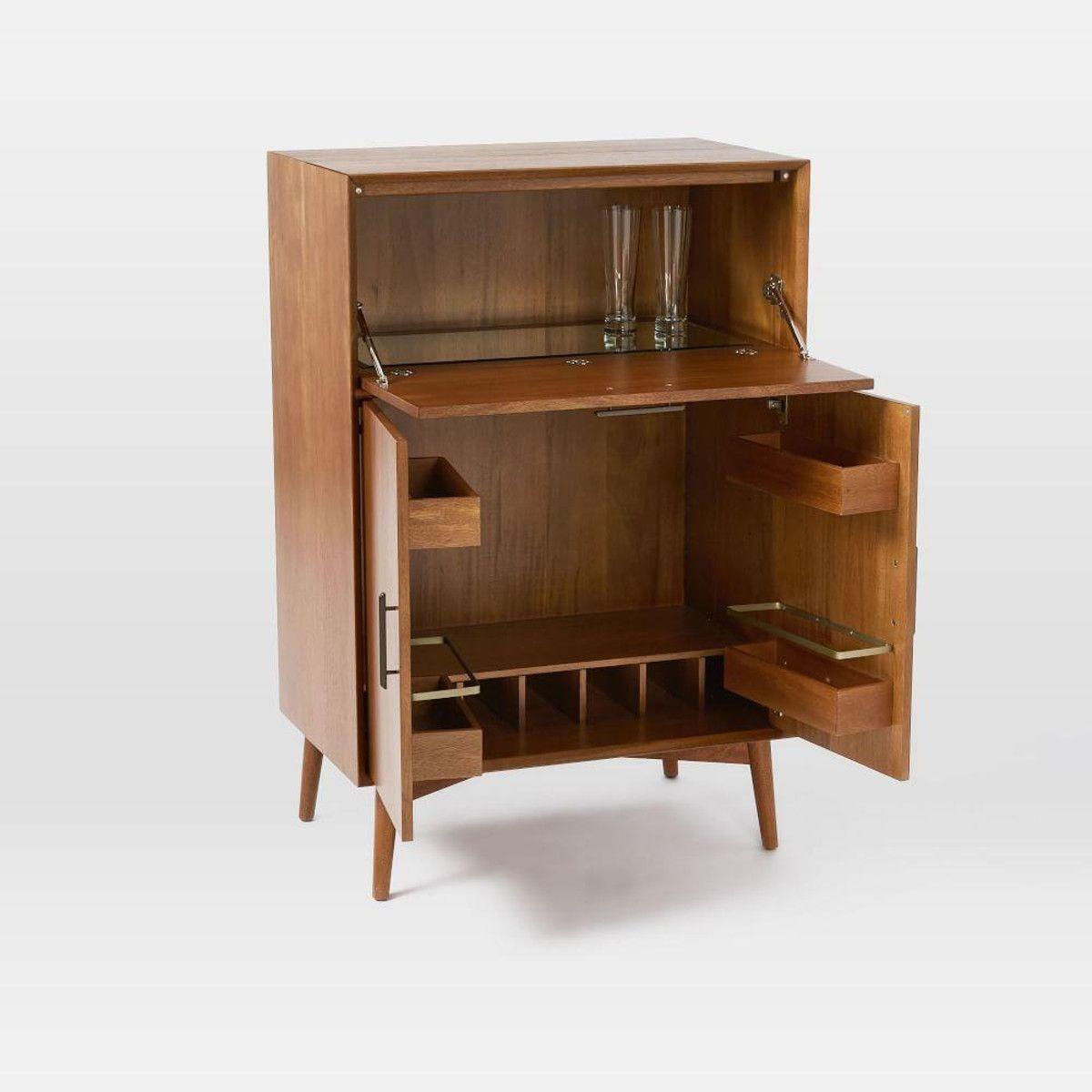mid century bar cabinet Mid Century Bar Cabi  Large | Furniture gallery | Pinterest  mid century bar cabinet