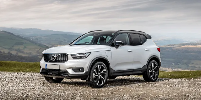 2022 Volvo Xc40 Coupe Hybrid Recharge And More 2020 2021 Suvs And Trucks Volvo Hybrid Car Small Suv