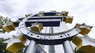 MUNDO CHATARRA INFORMACION Y NOTICIAS: Gracias al BCE, mejora el acceso de las empresas a...