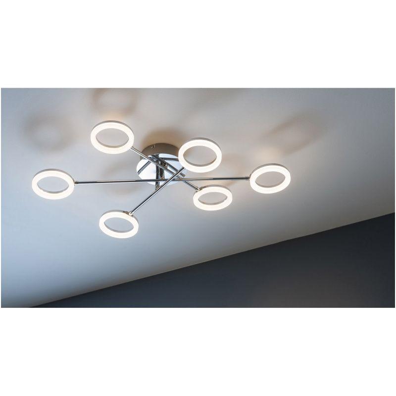 8 Belle Leroy Merlin Led Led House Ceiling Design Chrome