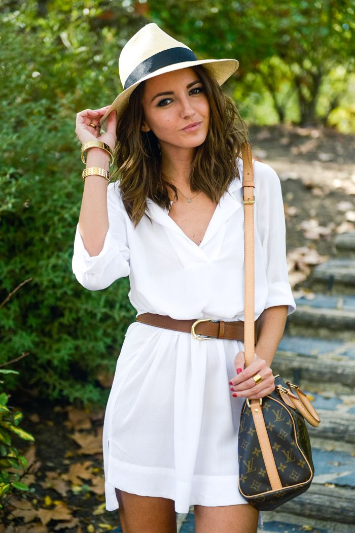 ddeda5cf646 ... Dress in Napa Valley. Summer sundress styles   trends
