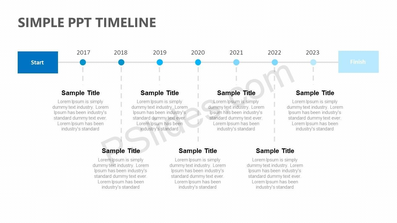 Simple Quarterly Roadmap Timeline For Powerpoint Slidemodel Powerpoint Templates Powerpoint Slide Designs Powerpoint