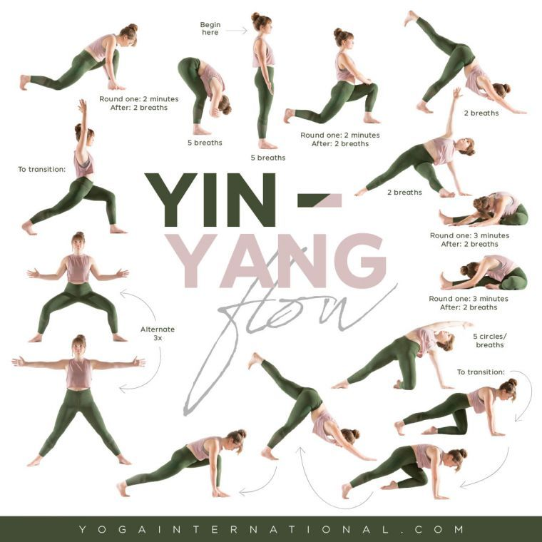 A Short And Sweet Yin-Inspired Vinyasa Sequence A Short and Sweet Yin-Inspired Vinyasa Sequence Yoga vinyasa