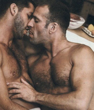 Gay bear dudes kissing, college pary fuck videos
