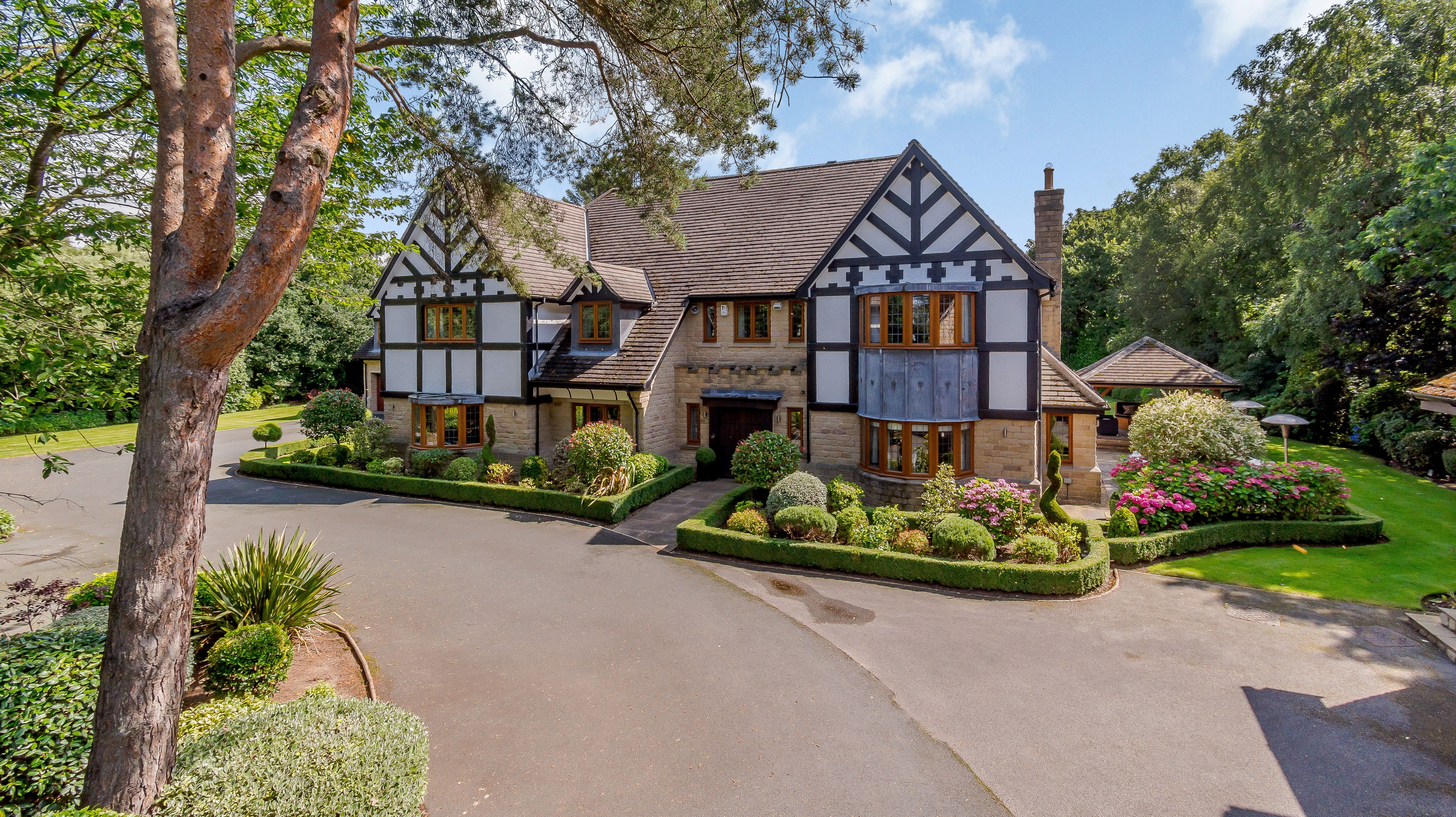 Mostviewed homes on Rightmove in pictures Detached