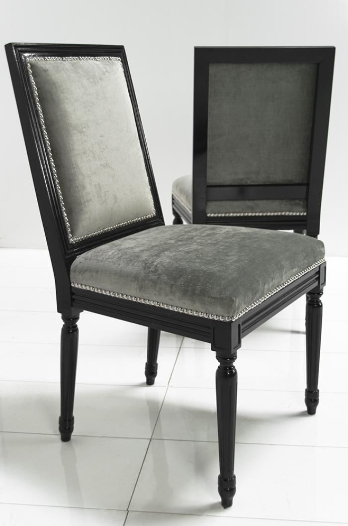 Bordeaux Square Dining Chair By Modshop Chair Dining