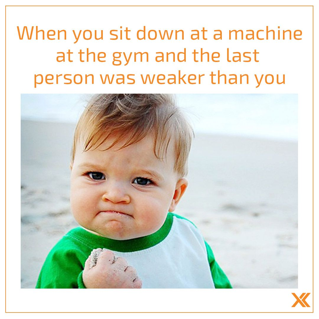 Gym Memes Always Make Us Laugh