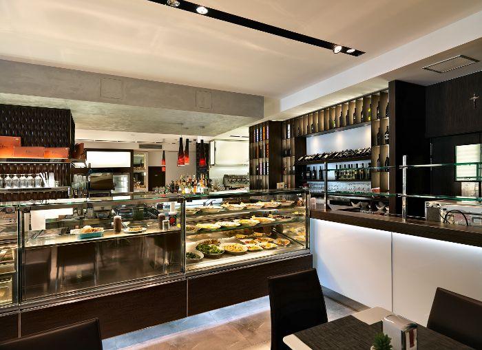 Bricabrac Arredamento ~ Antica pasticceria don gino bagheria pa arredamento bar