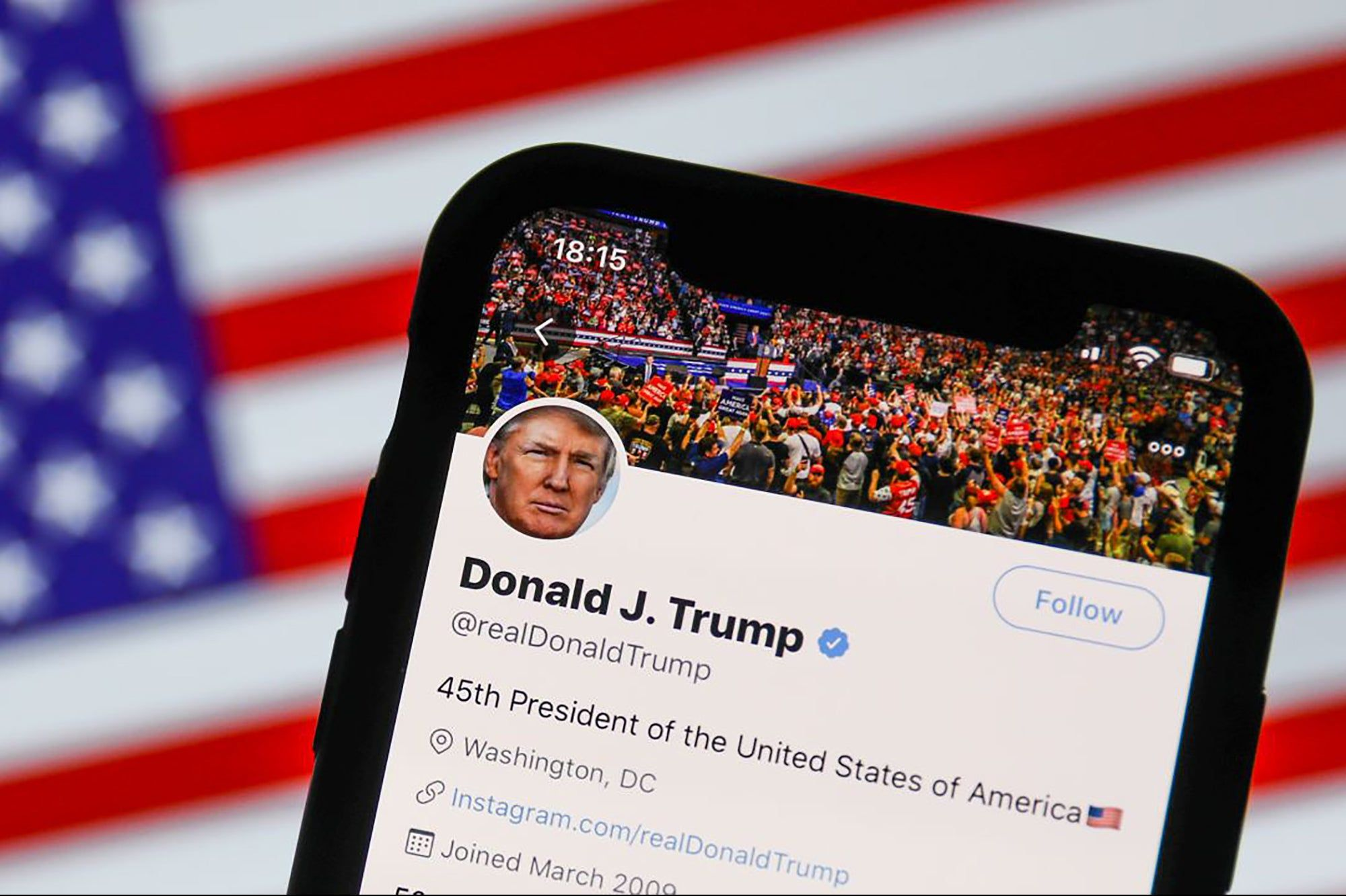 Twitter Labels Trump S Mail Drop Boxes Tweet For Violating Election Integrity Rules In 2020 Trump House Call Supreme Court
