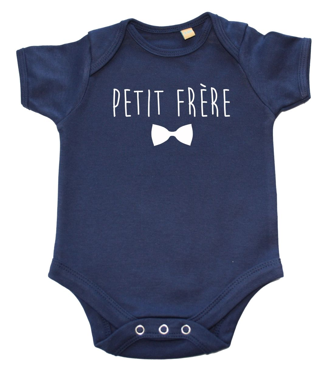 DSTNY Ensemble T-Shirt Enfant et Body b/éb/é Grande Soeur et Petit fr/ère