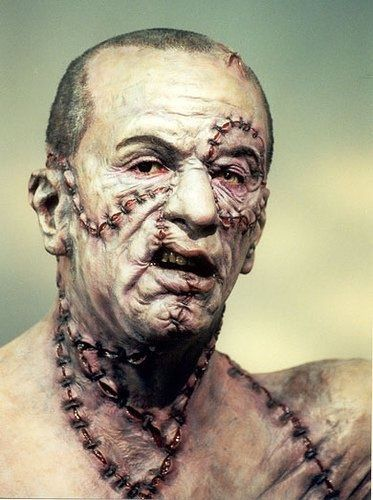 the real monster victor frank From the beginning, victor frankenstein shows the aspects of a real monster even before [pic]the creature is introduced, the choice of words prepares its entrance even before [pic]the creature is introduced, the choice of words prepares its entrance.