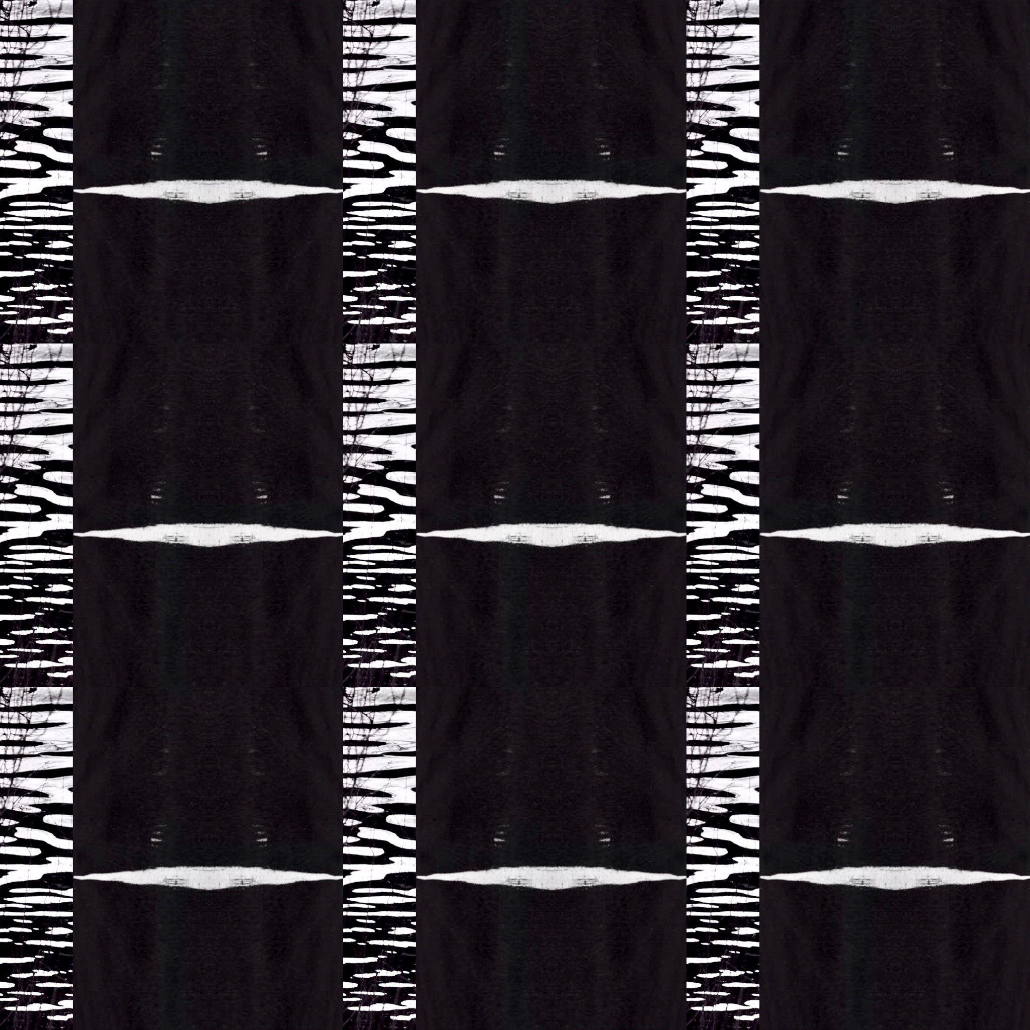 Vlakverdeling Fotokunst 30x30 cm Inkjet Jackie Van Duin