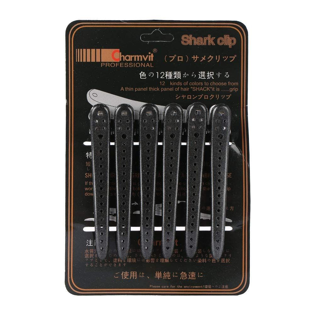 Out Hairpins Hair Clips Styling Tools Hair Clamps Salon Hair Claws Hairdressing