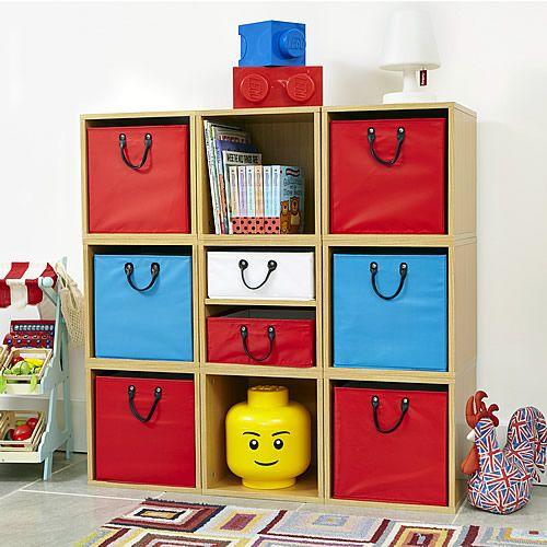 Handbridge Storage Cube   Set L   Home Storage Systems From Store