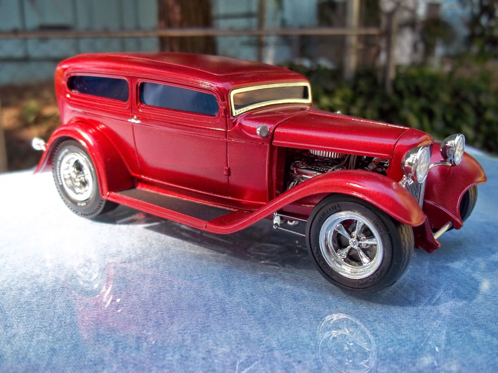 Lowrider car toys  Revell ford  by Skip Whaley  Toysmodels  Pinterest  Ford Model