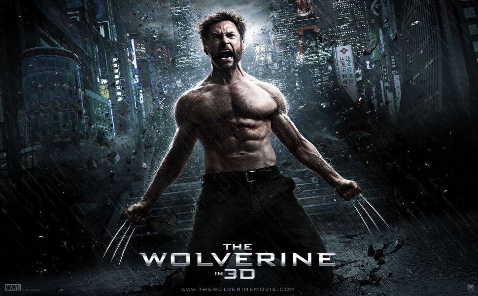 Wolverine 3d Hd Wallpaper Wallpapers Pinterest Wolverine