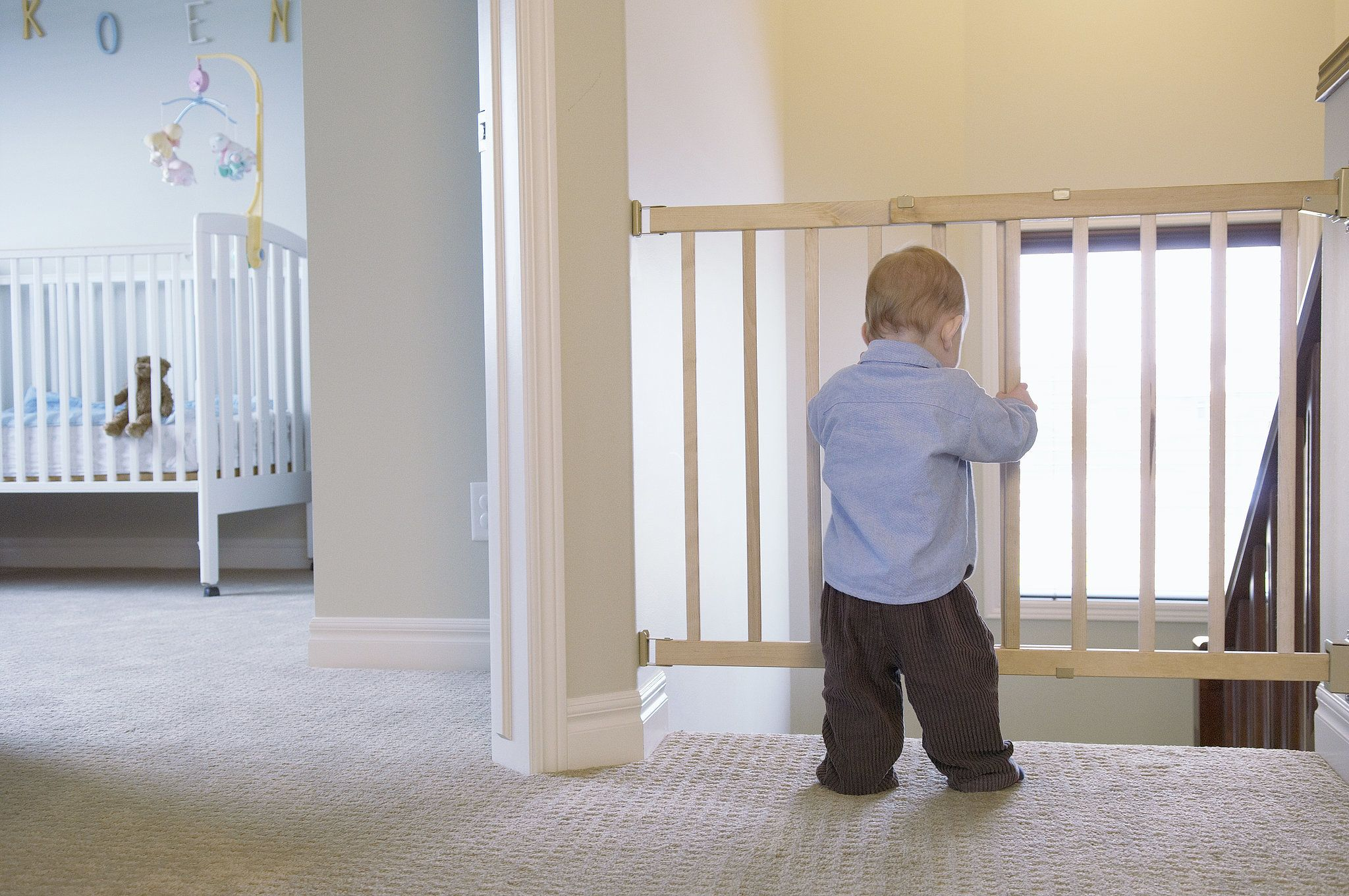 6 Tips For A Smooth Transition From A Crib To A Toddler