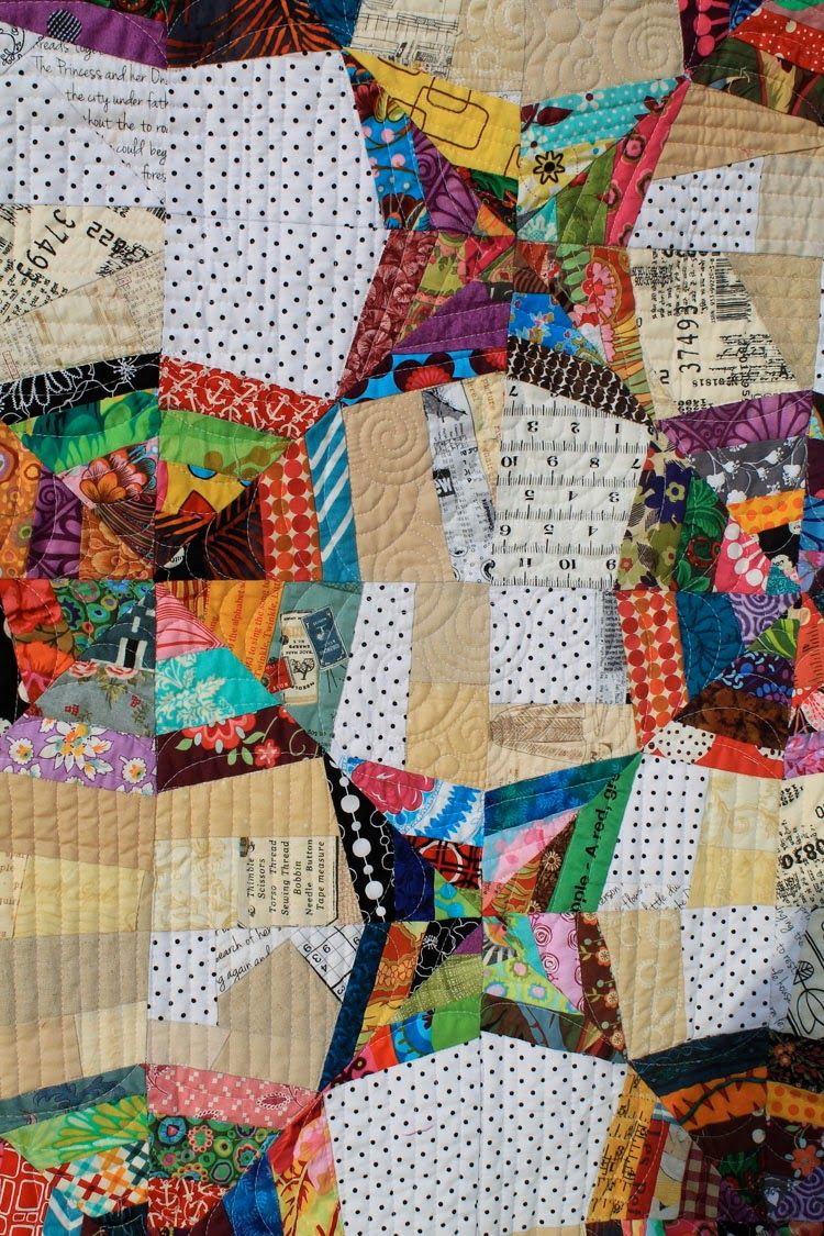 Little Island Quilting: Something from nothing | spinnenweb quilts ... : little island quilting - Adamdwight.com