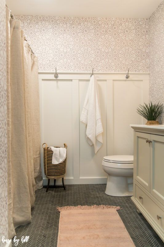 Photo of DIY Guest Bathroom Remodel – House by Hoff
