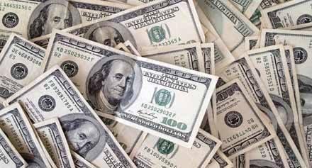 لماذا عاد الدولار للارتفاع أمام الجنيه مرة أخرى يشهد سعر صرف الدولار الأمريكي مقابل الجنيه المصري تأرجحا بين الا 100 Dollar Bill Dollar Bill Money Pictures