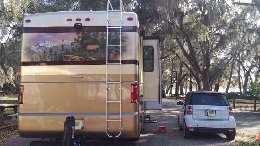 Check out this 2005 Safari Trek 29rbd listing in Green Cove