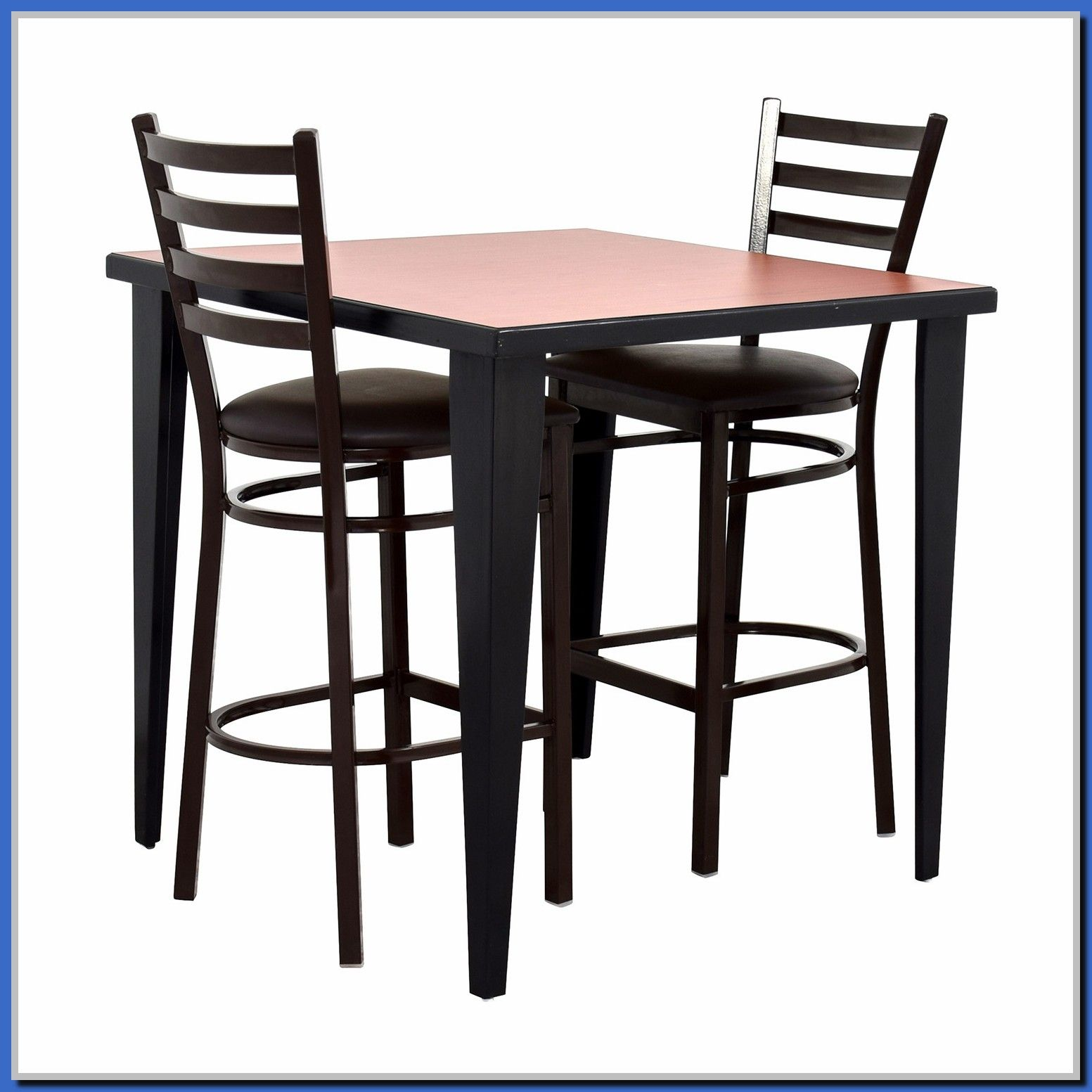 103 Reference Of Two Chair Dining Table In 2020 Counter Height Kitchen Table Dinette Kitchen Table Kitchen Table Settings