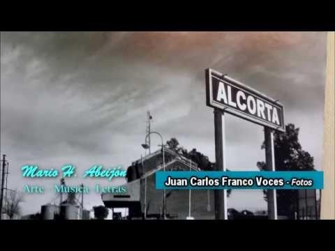 JUAN CARLOS FRANCO VOCES exposición en De la Plaza Café