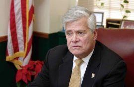 Detienen Por Corrupción A Líder Del Senado De Nueva York Y A Su Hijo