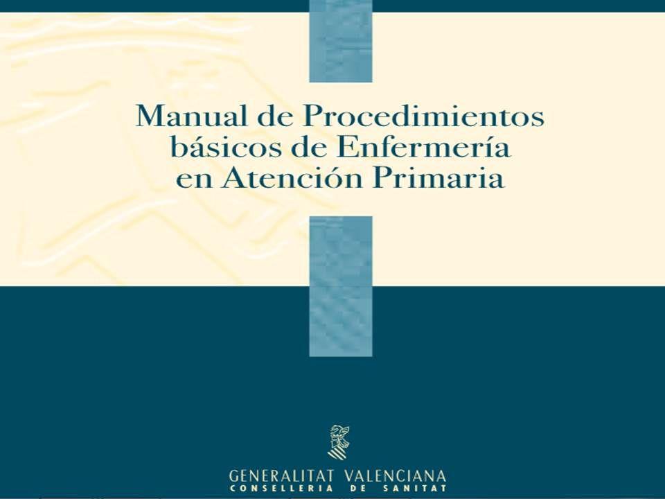 acceso gratuito manual de procedimientos b sicos de enfermer a en rh pinterest com manual de procedimientos primaria cd manual de procedimientos atencion primaria