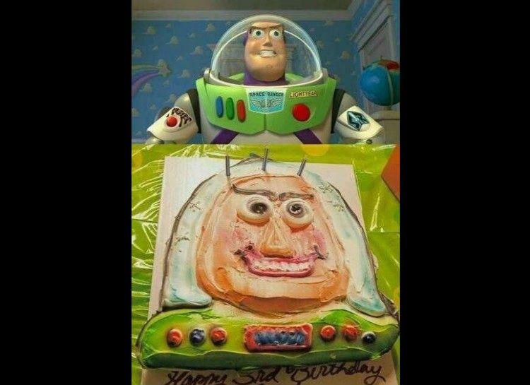 27 hilarious cake fails with images cake fails diy