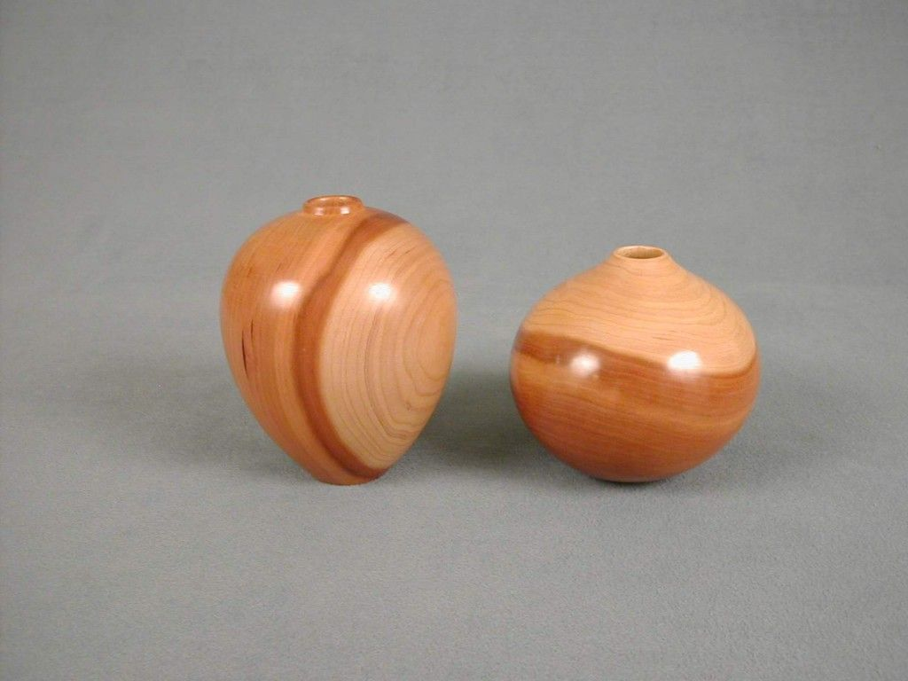 Cherry Hollow Form