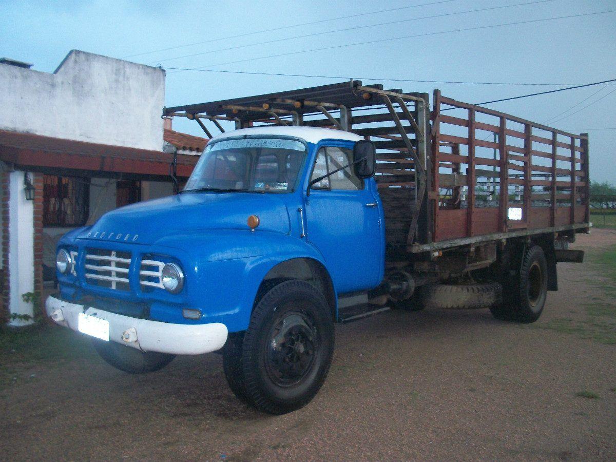 Bedford J6 Impecable U S 8 500 00 Camiones Clásicos Camiones Del Vintage Camiones Personalizados