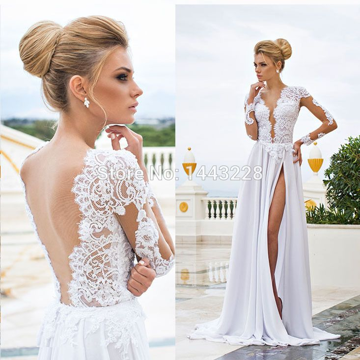 Compare Prices on Dimitrius Dalia Wedding Dresses- Online Shopping ...