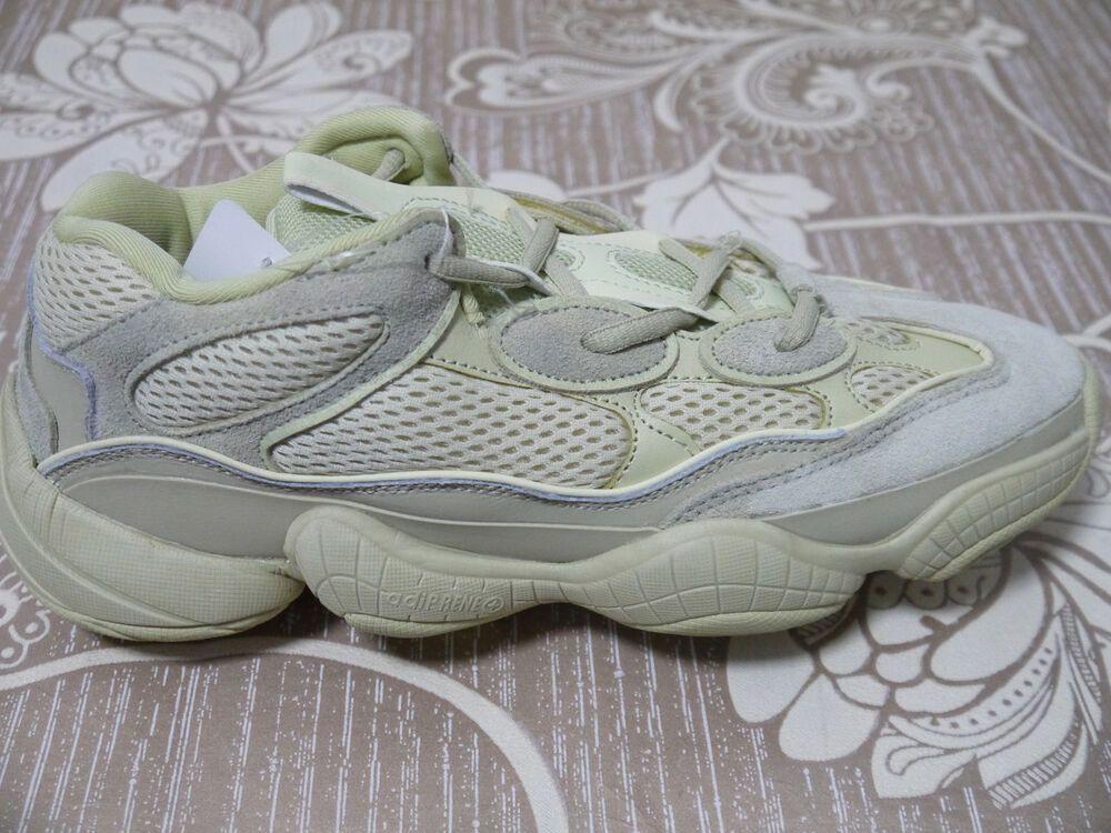 ed6eaf2f5 Adidas Size 8 US Men s Yeezy 500 Super Moon Yellow Desert Rat DB2966   fashion  clothing  shoes  accessories  mensshoes  athleticshoes (ebay link)