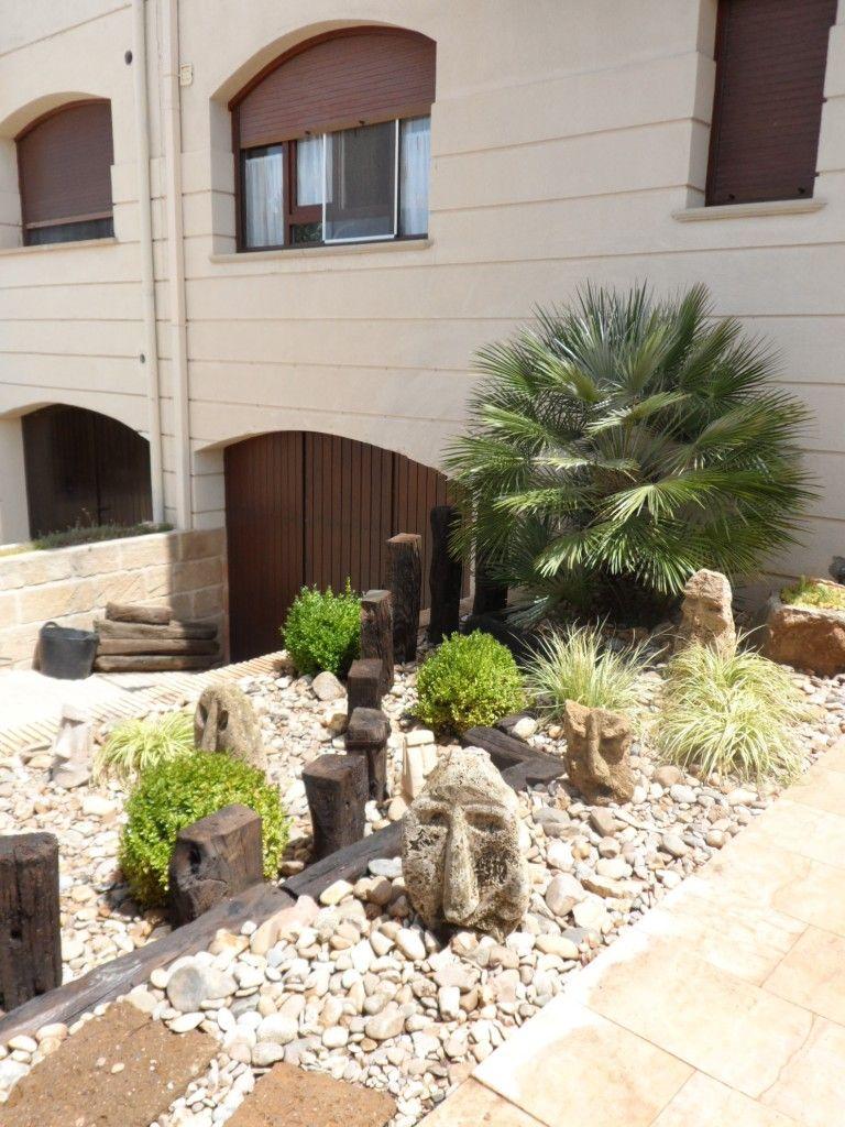 Jardines con encanto jardines dise os jardines decoraciones de jard n decoraci n de unas - Disenos de jardin ...