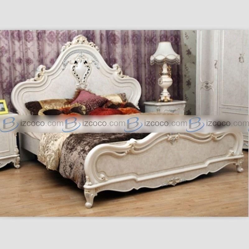 antique wooden beds Spanish antique white bedroom furniture wooden