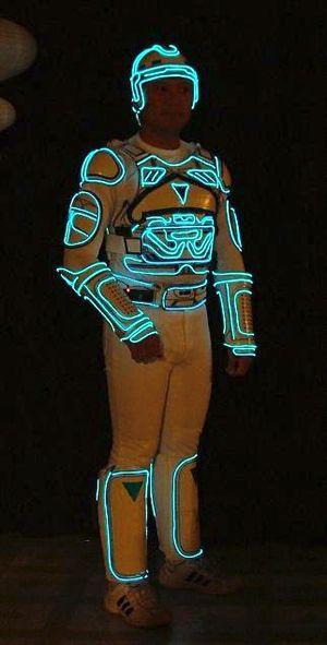 DIY EL WIRE costume | Best Boy / Unisex Costumes | Pinterest | El ...
