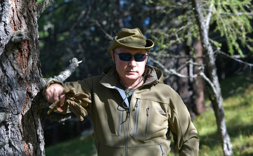 Действительный государственный советник Российской ...