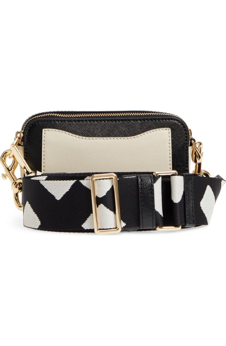 3d1b1a0c787ae MARC JACOBS Snapshot Crossbody Bag | Nordstrom | bags & wallets in ...