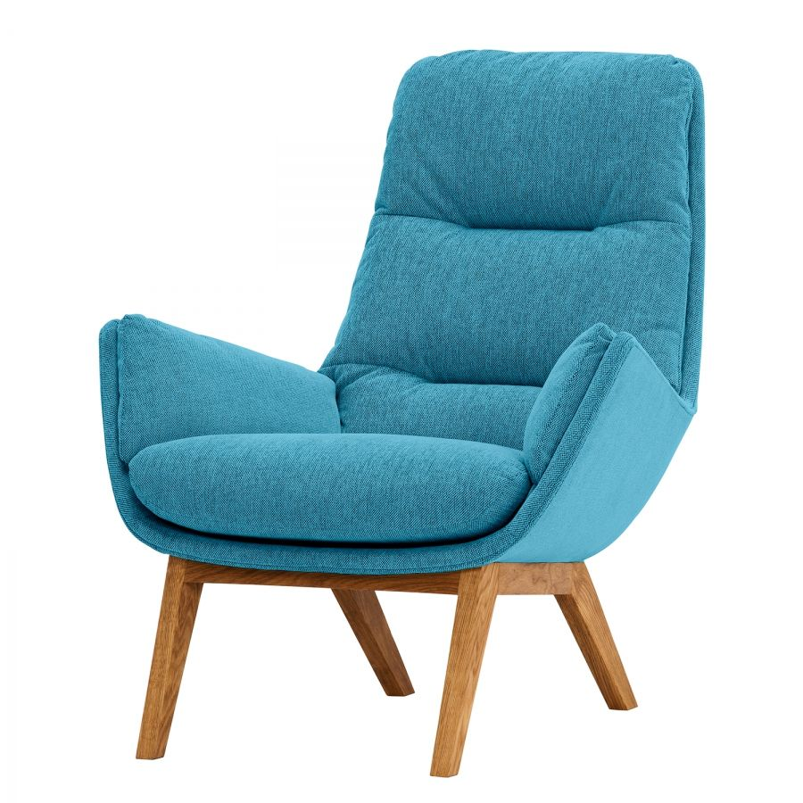 Sessel Garbo I Webstoff in 2019 Wohnzimmer