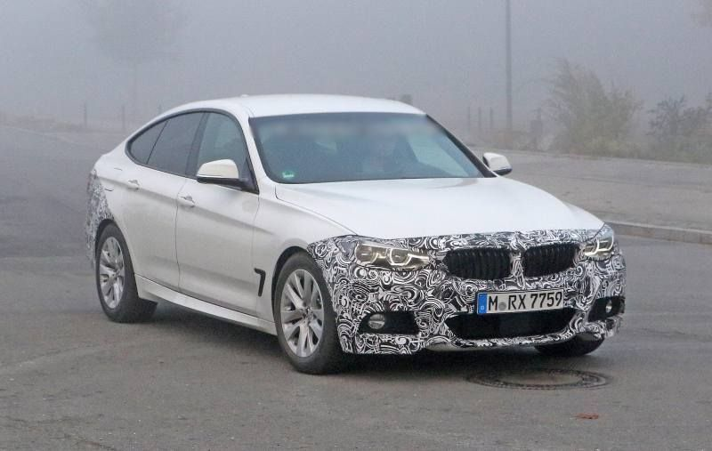 2017 Bmw 3 Series 330e Gt Gran Turismo Plug In Hybrid Engine Options Replaced 228i Comes Outed With A 2 0 Liter Turbocharged Price And Release Date