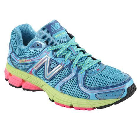 New Balance Womens 580 Running Shoes: Shopko